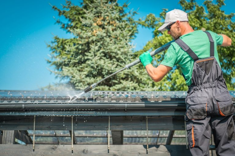 gutter cleaning seven brothers independence kentucky